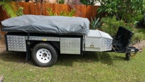 New Lotus Caravans  Let39s Go Caravanning And Camping Australia